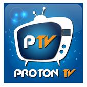 Proton Iptv Pro2 simgesi