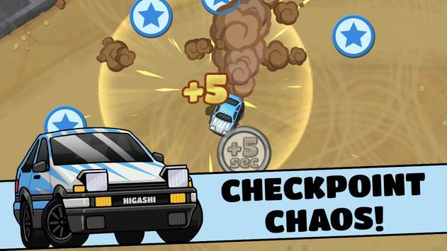 Checkpoint screenshot 2
