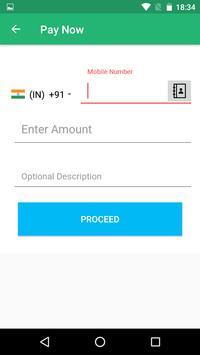 Pay-Now apk screenshot