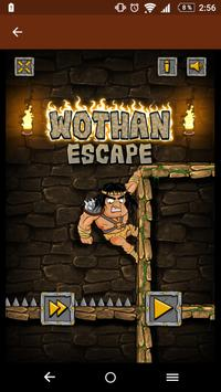 Play Escape poster