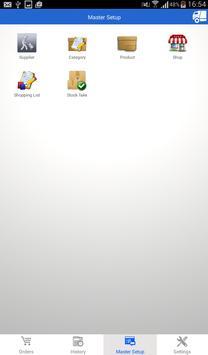 ProvWare Buyers apk screenshot