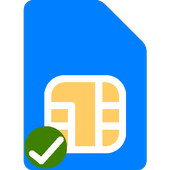 SIM Registration BD icon