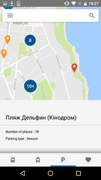 Public Transport screenshot 4