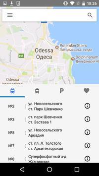 Public Transport screenshot 5