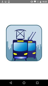 Public Transport screenshot 6