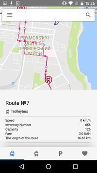 Public Transport screenshot 2