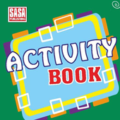 Activity Book 5 icon