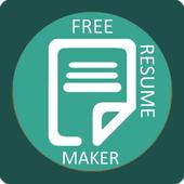 free resume maker app apk