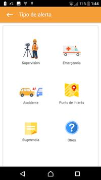 Colector de datos screenshot 4