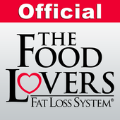 Food Lovers Fat Loss -Official icon