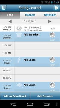 Food Lovers Fat Loss -Official apk screenshot