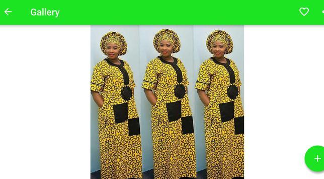 New African Dress Design apk screenshot