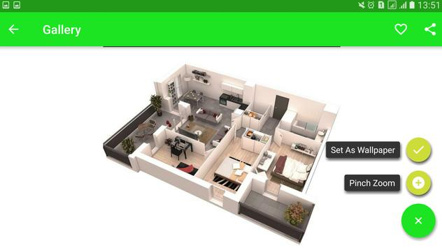 3D Simple House Designs screenshot 7
