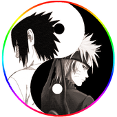 Best Art Naruto Wallpapers icon