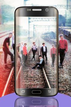 Kpop BTS wallpapers HD screenshot 6