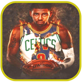 Kyrie Irving 2018 Wallpapers icon