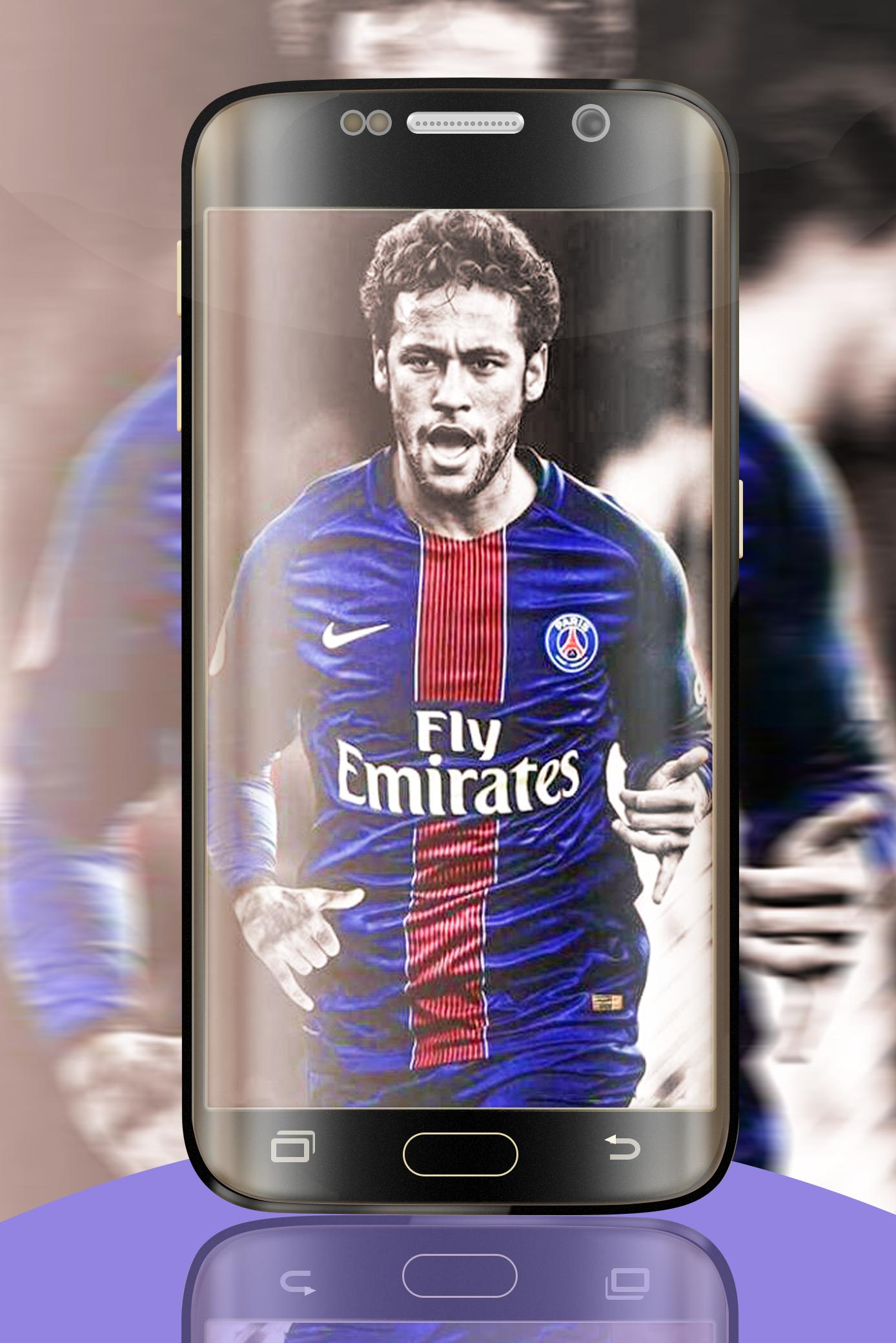 Neymar Jr Hd Wallpaper Psg For Android Apk Download