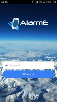 AlarmE apk screenshot