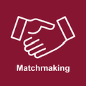 ProWein Matchmaking icon