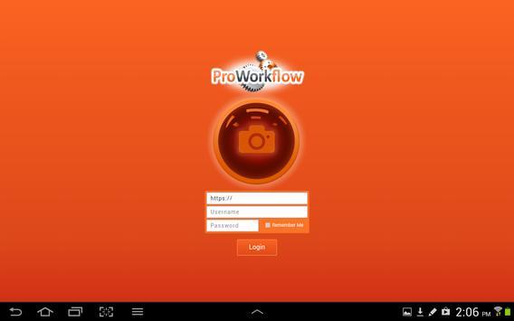 PWF Uploader screenshot 7