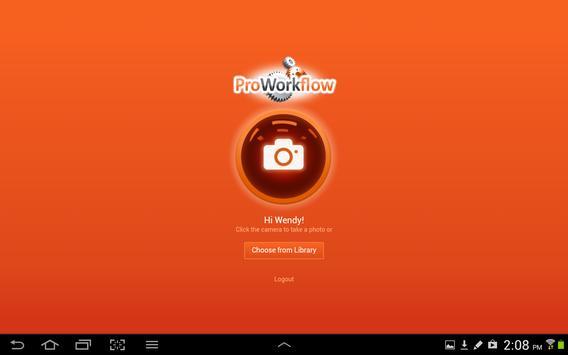 PWF Uploader screenshot 8