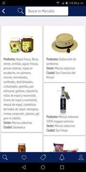 Marca Guanajuato screenshot 1