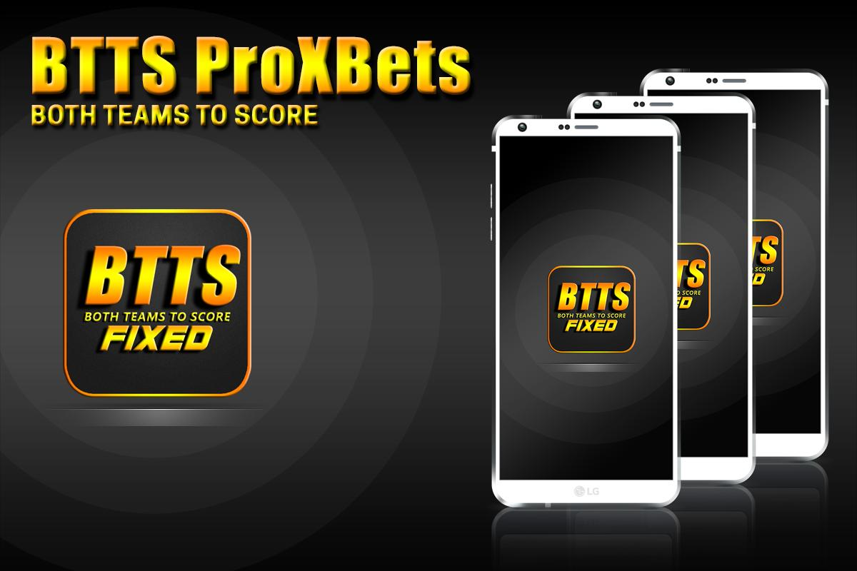 free football betting tips both teams to score