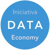 Data Economy Teamwork icon