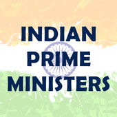 Indian Prime Ministers icon