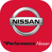 Performance Nissan icon