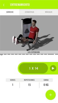 QUO FITNESS apk screenshot