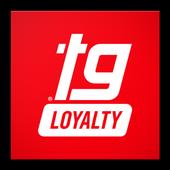 TG Loyalty icon