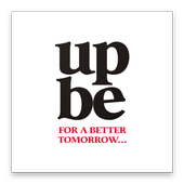 UP BE icon