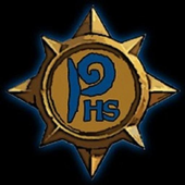 ProyectoHS icon