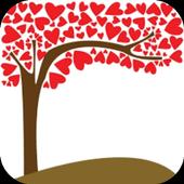 fondos de amor icon