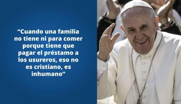 Imágenes Con Frases Del Papa Francisco For Android Apk