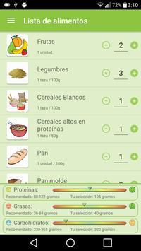 Nutrición para veganos screenshot 1