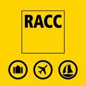 RACC Travel icon