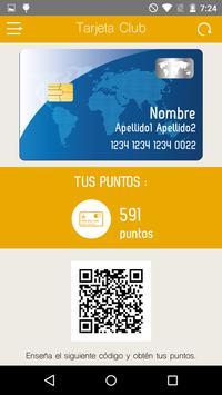 Girasol Viajes apk screenshot