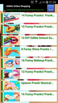 Top Funny Pranks! Prank Wars! screenshot 4