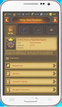 Tips Vikings War Of Clans screenshot 3
