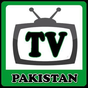 Pakistan TV Live poster