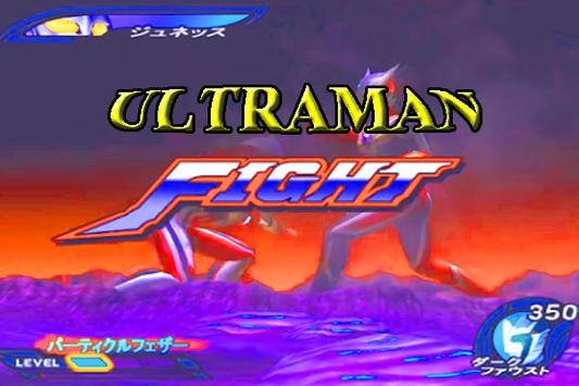 Pro Ultraman Nexus Best Tips poster
