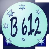 Camera B.pro612 Editor icon