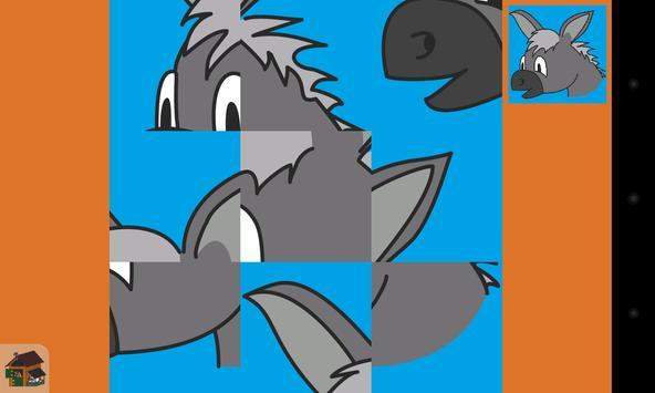 Kids' Animal Games apk screenshot