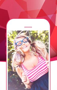 Camera HD Pro apk screenshot