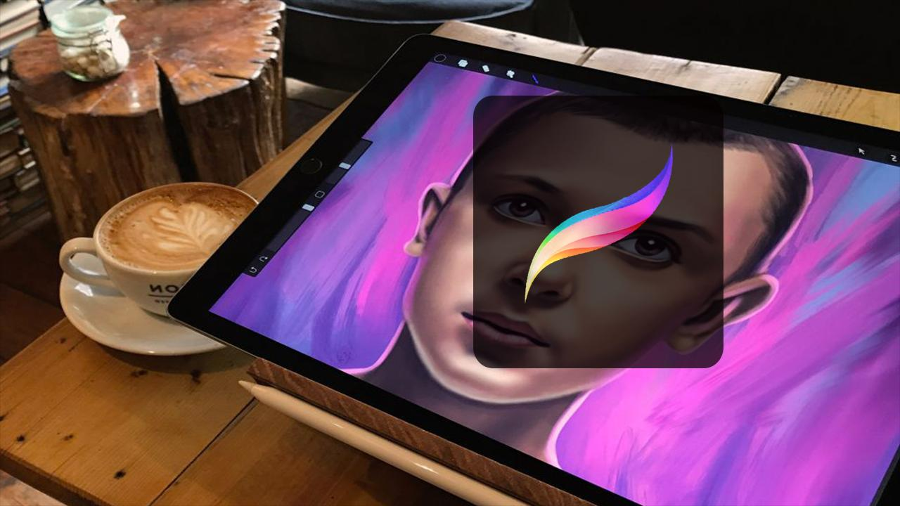 New ProCreate Tips for Android - APK Download
