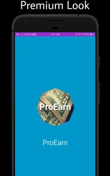 ProEarn screenshot 2