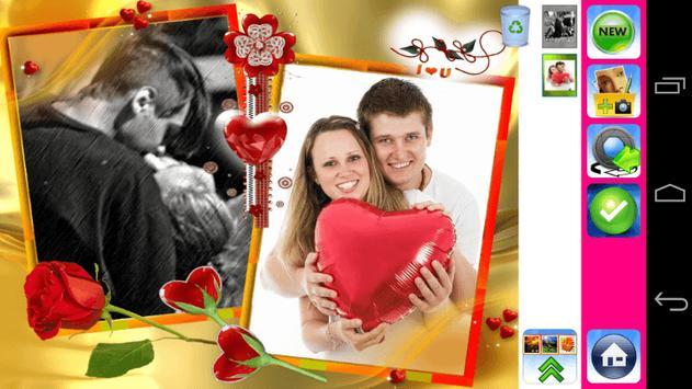 Marcos románticos y de amor Descarga APK - Gratis Fotografía ...
