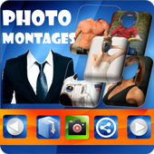 Photo Montages icon